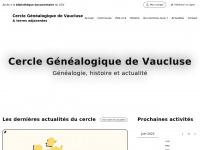 cgvaucluse.org