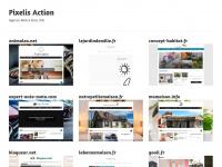 Pixelisaction.fr