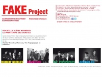 fakeproject.org