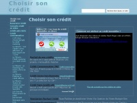 Choisircredit.fr