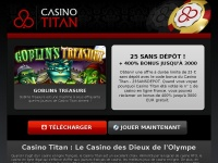Casino-titan.fr
