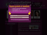 consultation-voyance.org Thumbnail