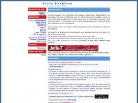 Série LexiJeux: jeux de lettres (scrabble, motus ...)