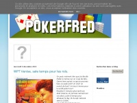 pokerfred.blogspot.com
