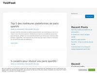 toufoot.com