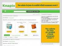 knapix.com