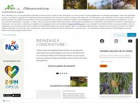 Biodiversite-foret.fr