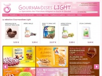 gourmandises-light.com Thumbnail