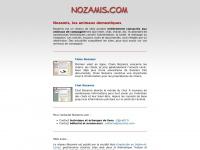 nozamis.com