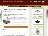 cuisson-basse-temperature.fr