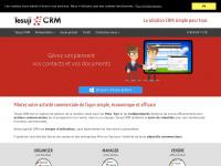 tesuji-crm.com
