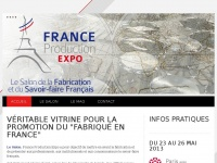 salonfranceproduction.fr