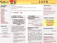 saen.ch