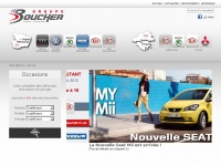 Groupe avis clients for Garage volkswagen saumur