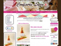 confiserielopez.com