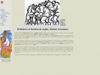 peinture-rugby.fr
