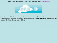 notaire.tv