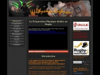 physique-rugby.com