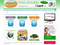 pieces-detachees-climatiseur.com