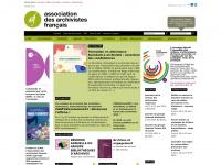 archivistes.org