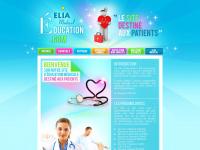 eliamedical-education.com