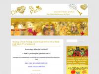 Carnaval-paris.org