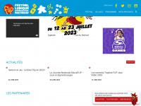 jeux-festival.com