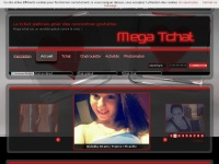 mega-tchat.com tchat chat chatroulette webcam rencontre