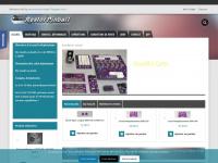 restorpinball.com