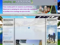 campingdelablanche.net