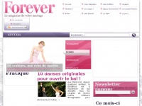 mariageforever.com