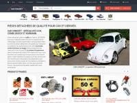 Car-concept.fr - Car concept | Pièces détachées de coccinelle vw, karman..