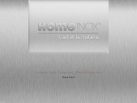 home-inox.fr Thumbnail