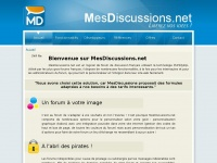 mesdiscussions.net