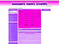 annuaire-loisirs-creatifs.com Thumbnail