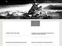 Le Monde du Quad : infos, essais, cote, argus, guide d'achat, comparatif, annonces, occasions, forum, calendriers, ssv, buggy