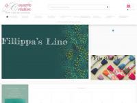 lacouseriecreative.com