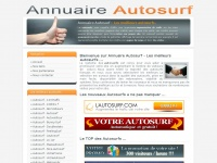 annuaire-autosurf.com