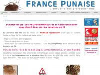 punaises.fr