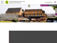 hoteldelatourmasseret.com