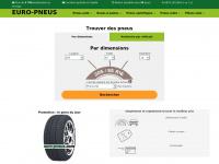 euro-pneus.com