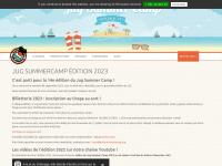 jugsummercamp.org
