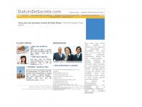 statutsdesociete.com