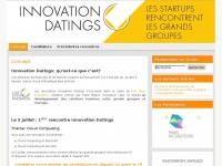 innovationdatings.com