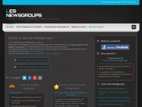 les-newsgroup.fr