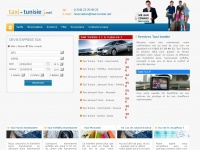 taxi-tunisie.net