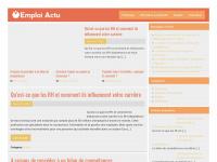 emploiactu.com