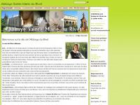 abbayesaintemariedurivet.com