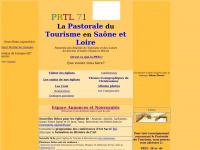 pastourisme71.com