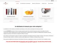 distributeurs-automatique.fr